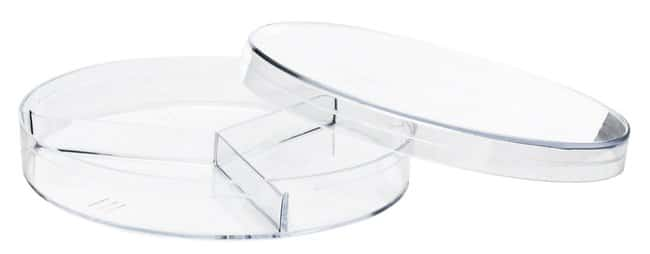 EiscoPolystyrene Petri Dishes:Dishes:Petri Dishes