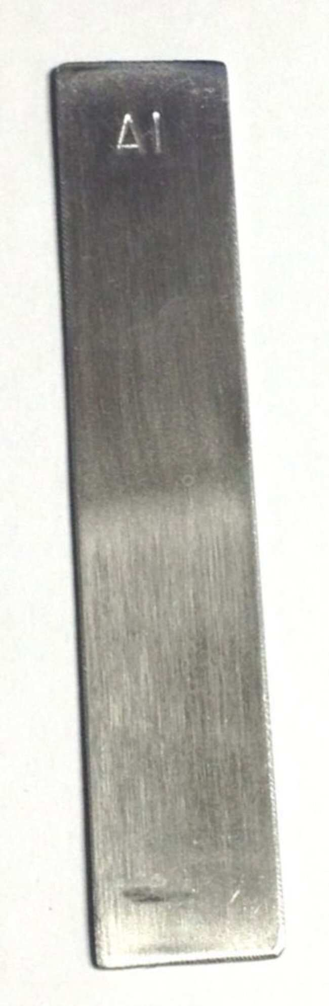Eisco Electrodes for Student Cell  Aluminum:Teaching Supplies