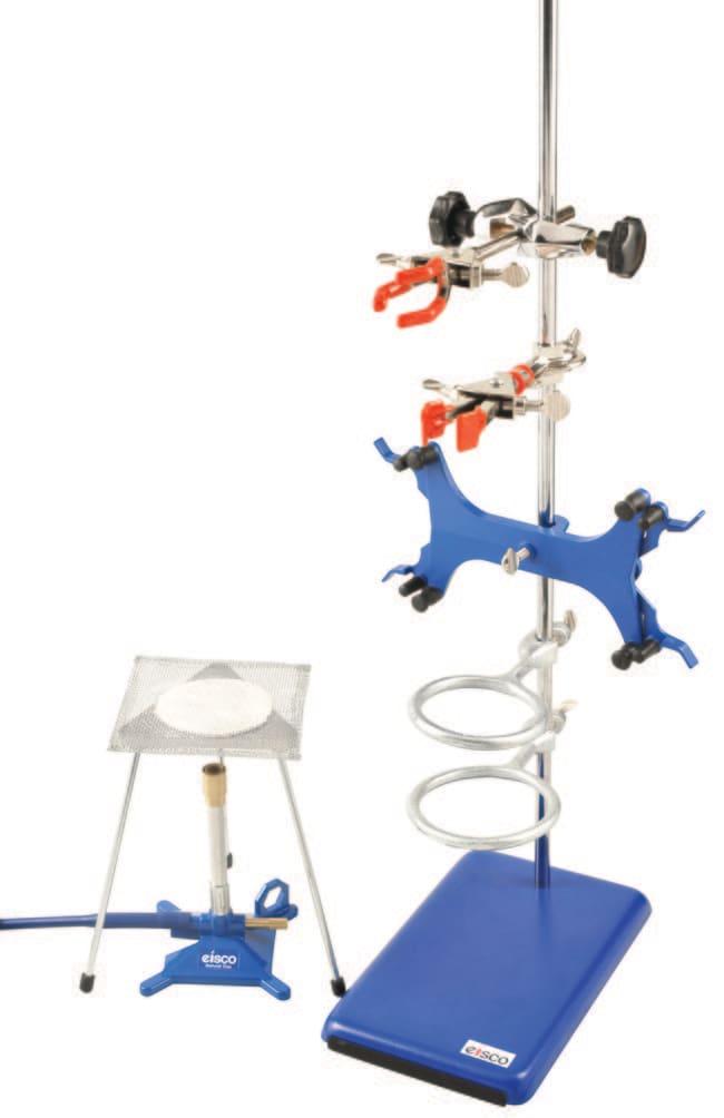 Eisco Chemistry Lab Starter Set  :Teaching Supplies