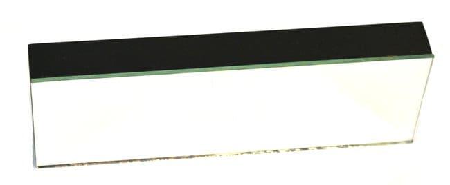 Eisco Mounted Plane Mirrors  150 x 50mm:Teaching Supplies