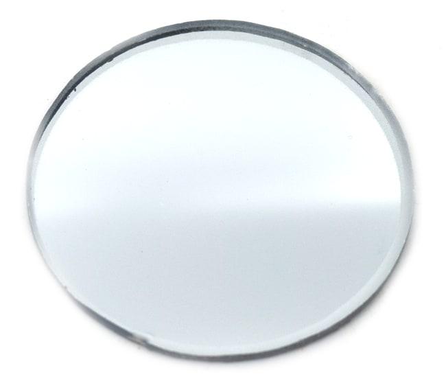 EiscoGlass Convex Mirrors 38 mm, 100 mm:Education Supplies