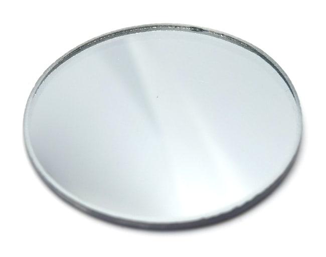 EiscoGlass Convex Mirrors 38 mm, 150 mm:Education Supplies