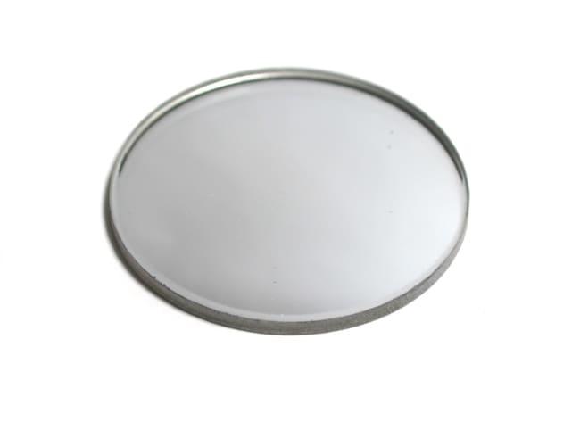 EiscoGlass Convex Mirrors 50 mm, 100 mm:Education Supplies
