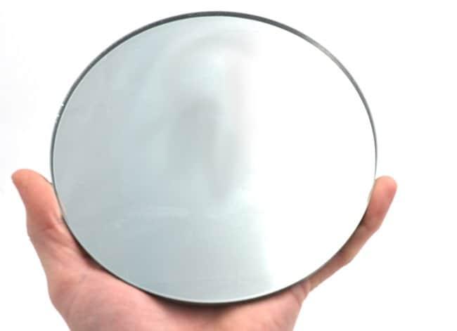 EiscoGlass Convex Mirrors 150 mm, 150 mm, 5 mm:Education Supplies