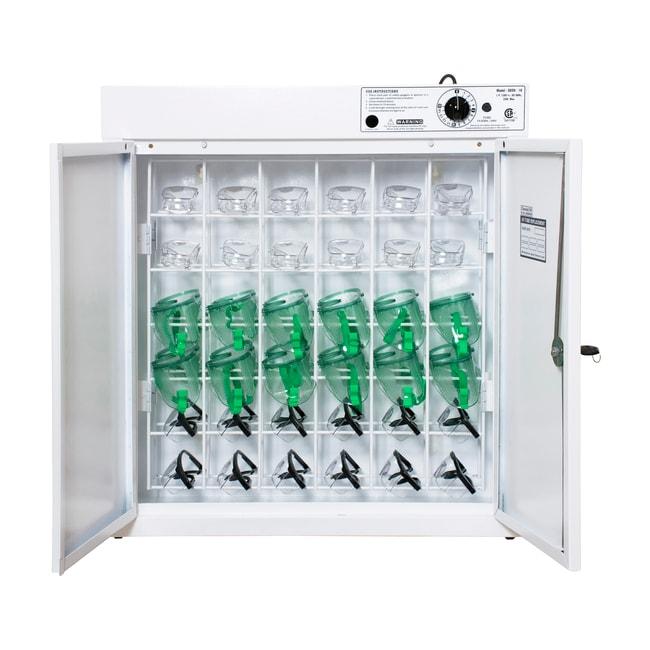 Eisco™Goggle Sanitizer Cabinet