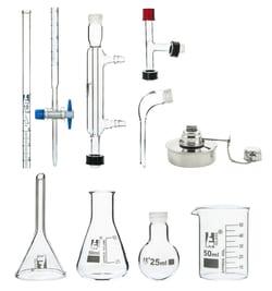 Distillation Equipment
