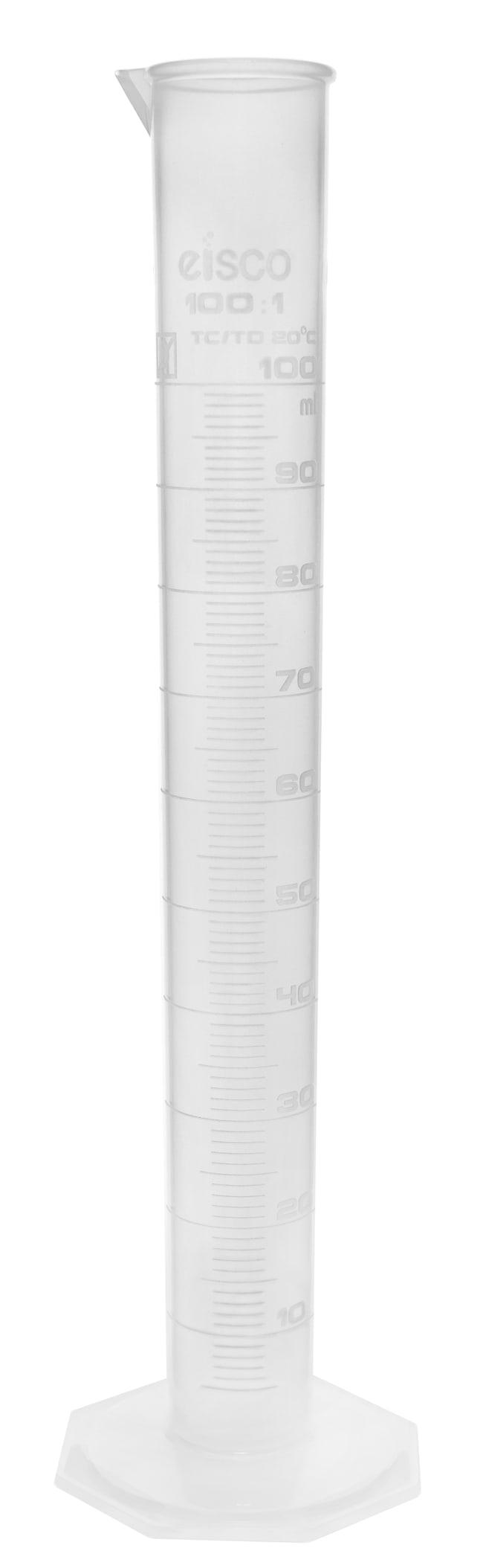 Eisco™Polypropylene Cylinders