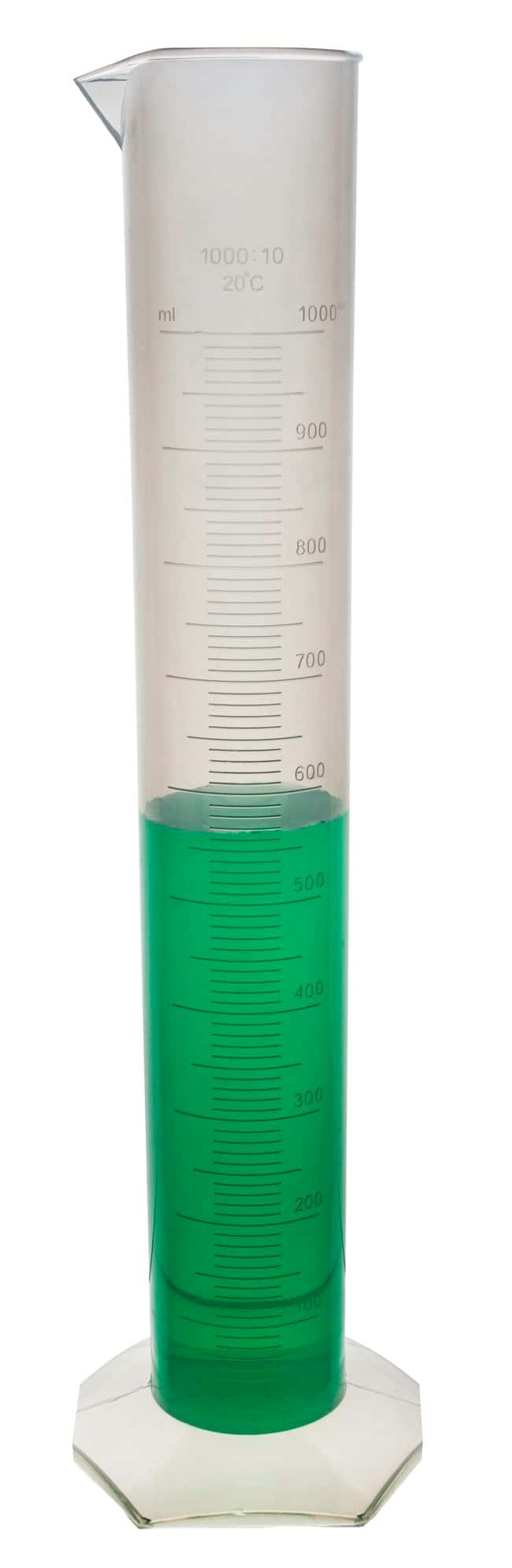 Eisco™ Polypropylene Cylinders