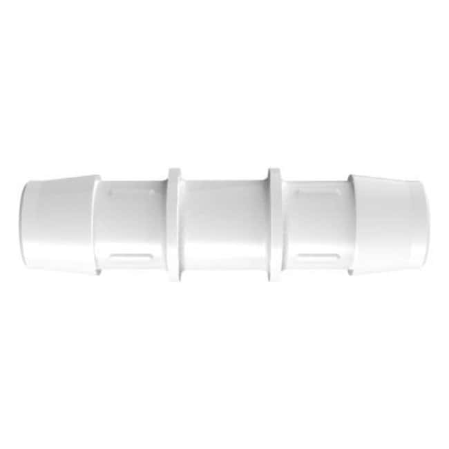 FisherbrandStraight Coupler with 3/4 in. ID - Polypropylene - QC:Pumps
