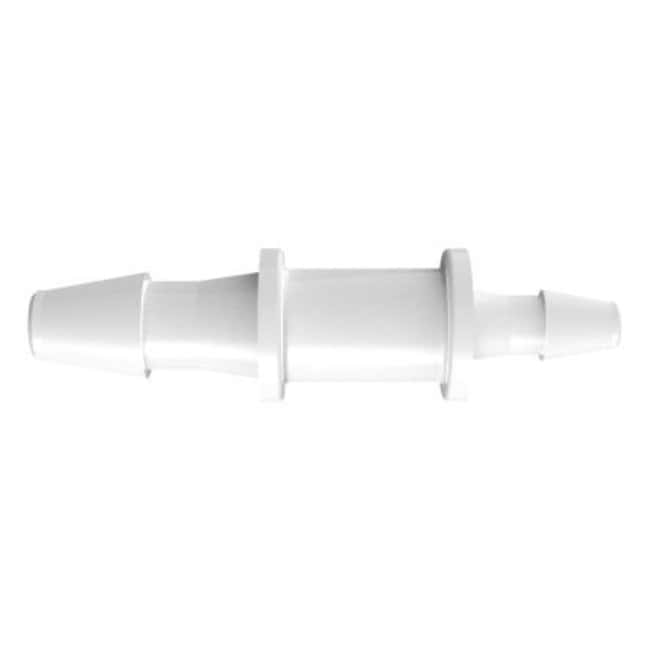 FisherbrandReduction Coupler with 1/8 in. ID x 3/32 in. ID - Polypropylene
