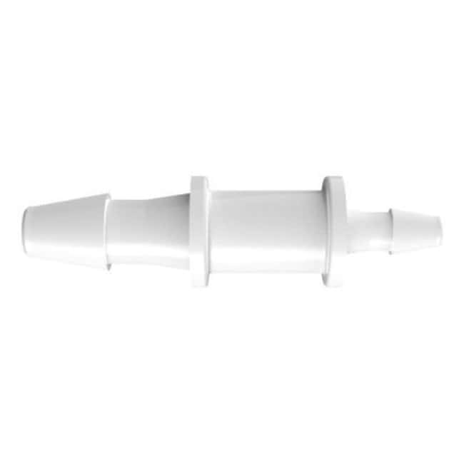 FisherbrandReduction Coupler with 5/32 in. ID x 3/32 in. ID - Natural Kynar