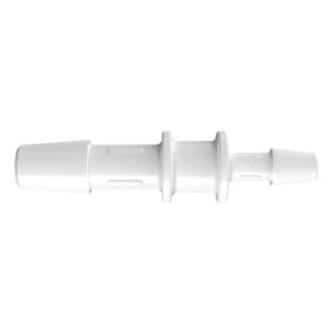 FisherbrandReduction Coupler with 1/4 in. ID x 5/32 in. ID - Natural Kynar