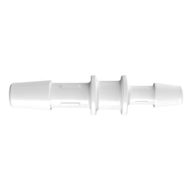 FisherbrandReduction Coupler with 1/4 in. ID x 3/16 in. ID - Natural Kynar