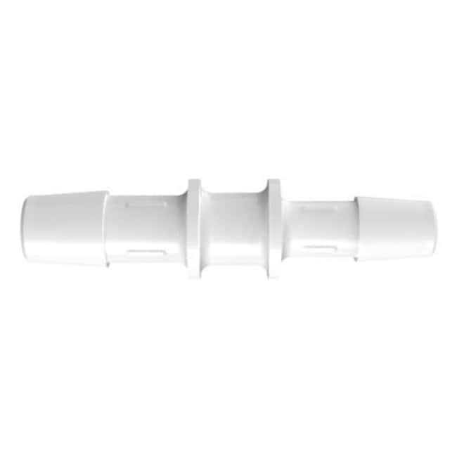 Fisherbrand Reduction Coupler with 3/8 in. ID x 5/16 in. ID - Polypropylene