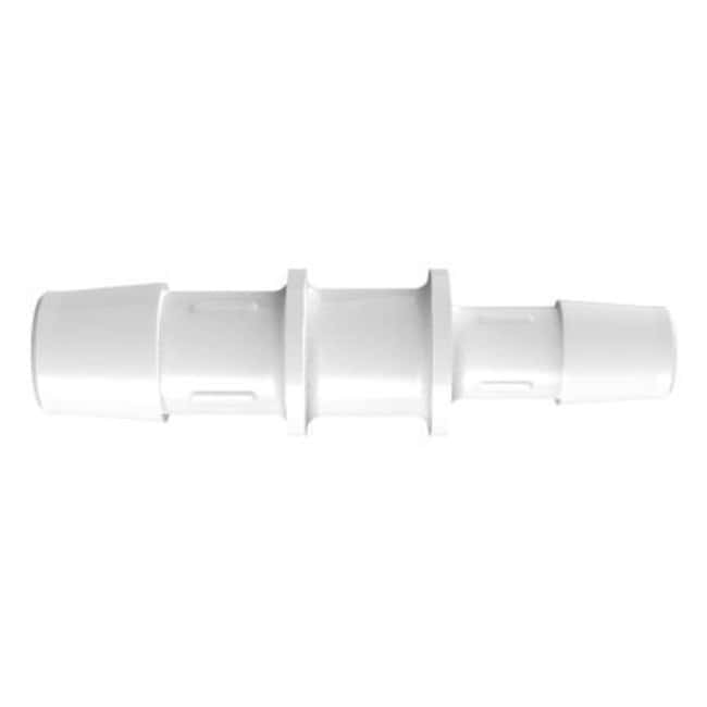 FisherbrandReduction Coupler with 1/2 in. ID x 3/8 in. ID - Polypropylene