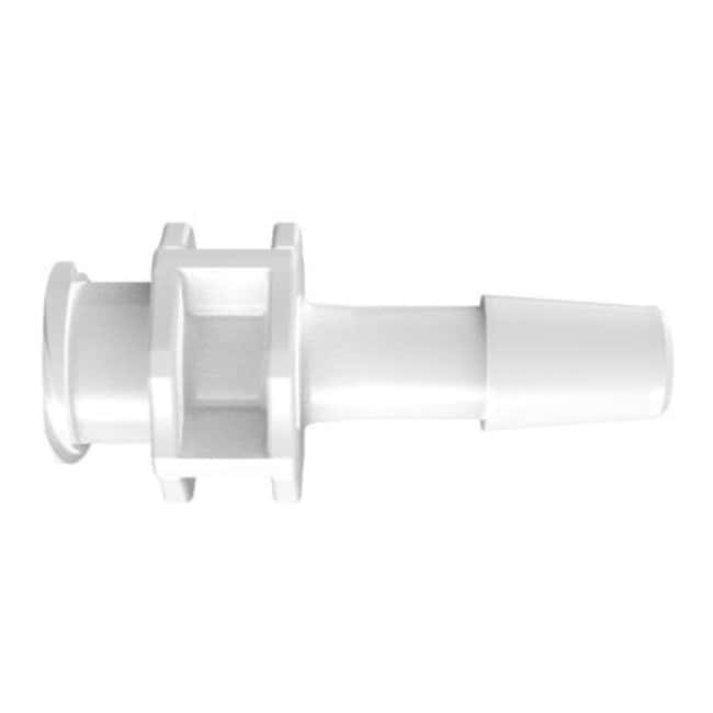 FisherbrandLarge Bore Female Luer with 1/4 in. ID - Polypropylene - QC:Pumps