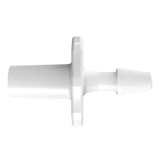 Fisherbrand Male Slip Luer with 3/32 in. ID - CrystalVu - QC :Pumps and