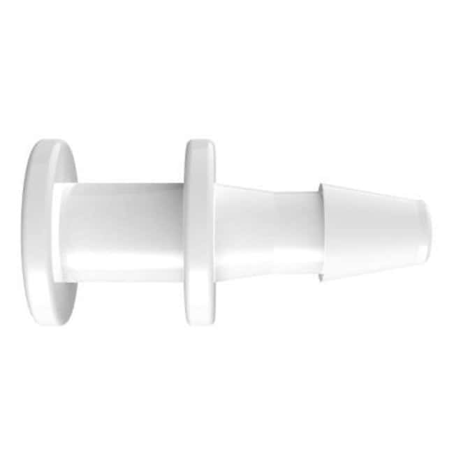 FisherbrandInsert Plug with 3/32 in. Barb - Polypropylene:Pumps and Tubing