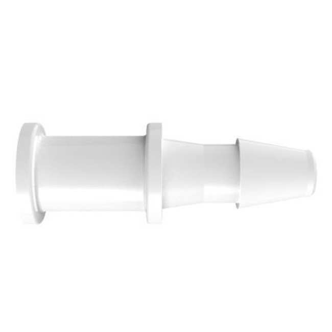 FisherbrandInsert Plug with 1/8 in. Barb - Polypropylene:Pumps and Tubing
