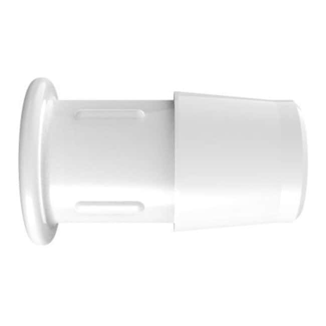 Fisherbrand Insert Plug with 1/2 in. Barb - Polypropylene :Pumps and Tubing
