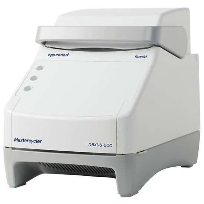 EppendorfMastercycler Nexus Eco Thermal Cycler, 115 V PROMO 115 V:PCR Equipment