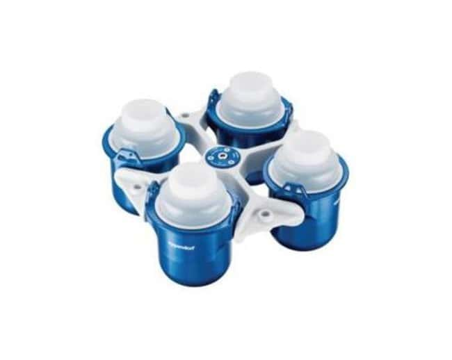 Eppendorf™ Buckets for Rotor S-4x1000: Centrifuges and Microcentrifuges Products