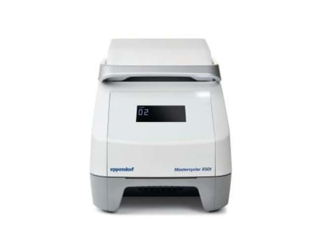 EppendorfMastercycler X50t 384-Well Aluminum Thermal Cycler Mastercycler