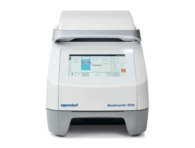 Eppendorf™ Mastercycler X50a 96-Well Aluminum Block Thermal Cycler