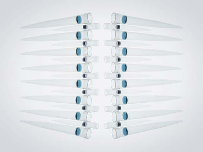 Eppendorfep Dualfilter T.I.P.S. Filter Tips:Pipette Tips:Universal Pipette