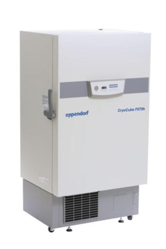 Eppendorf™CryoCube™ F570hw Freezer CO2 (factory installed), No Eppendorf™CryoCube™ F570hw Freezer