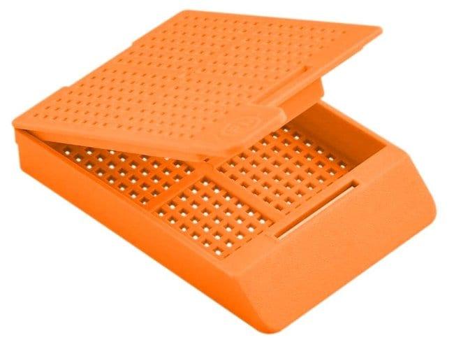 Epredia™PrintMate™ Biopsiekassetten Orange, 750 Produkte