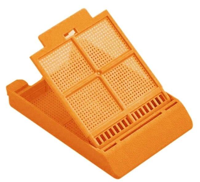Epredia™Fine Pore Cassettes Orange Epredia™Fine Pore Cassettes