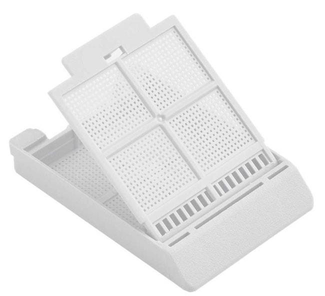 Epredia Fine Pore Cassettes White:Histology, Cytology and Anatomical Pathology
