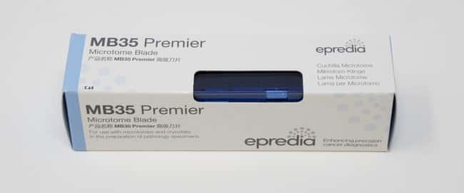 Epredia™MB35 Premier Disposable Microtome Blade