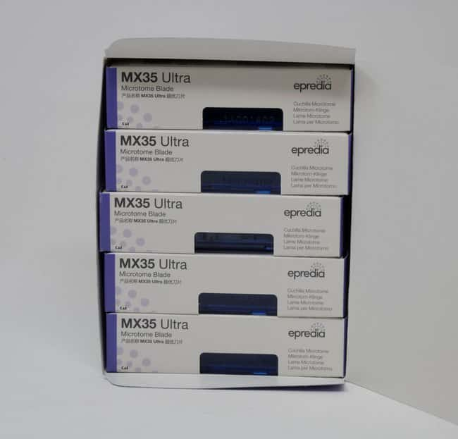 Epredia™Ultra Disposable Microtome Blades