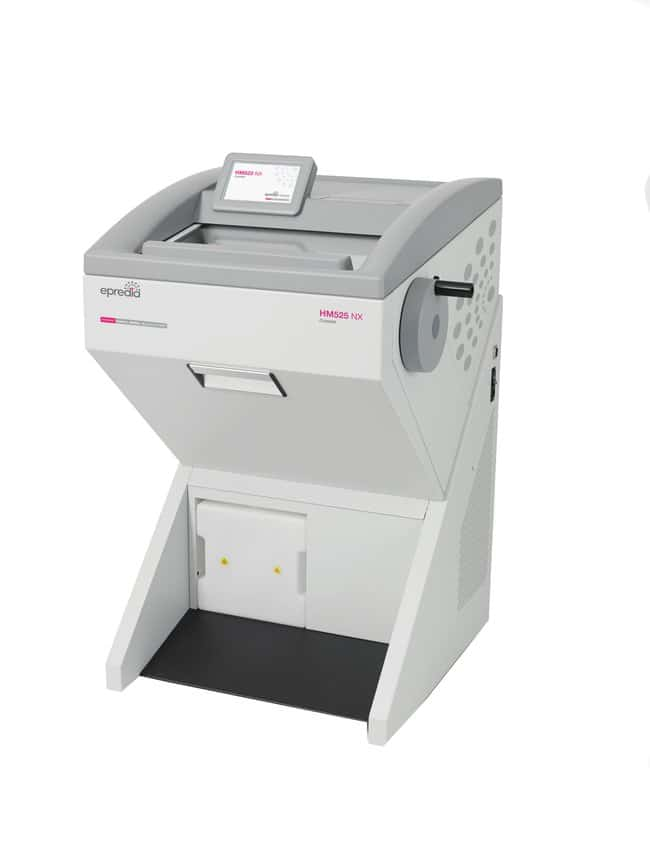 EprediaMicrom HM525 NX Cryostat:Histology and Cytology:Cryostats and Accessories