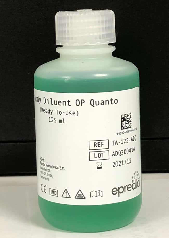 EprediaLab Vision Antibody Diluent OP Quanto 125mL:Biochemical Reagents