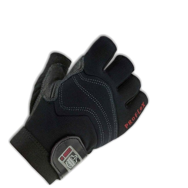 Ergodyne ProFlex 860 Lifting Gloves Model 860; XX-large:Gloves, Glasses