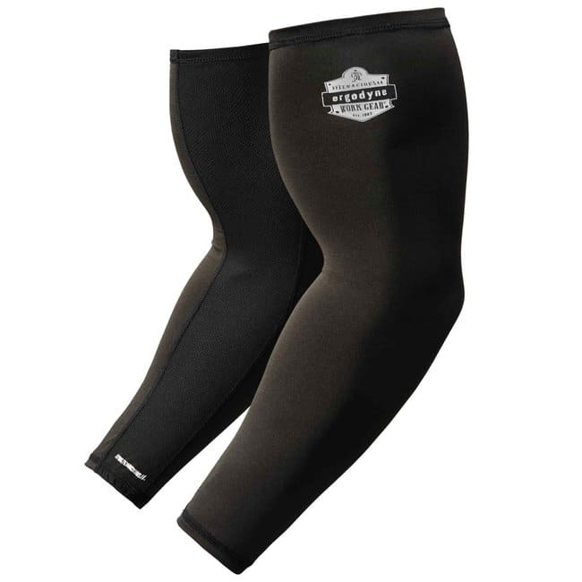 ErgodyneChill-Its 6690 Cooling Arm Sleeves:Personal Protective Equipment:Safety