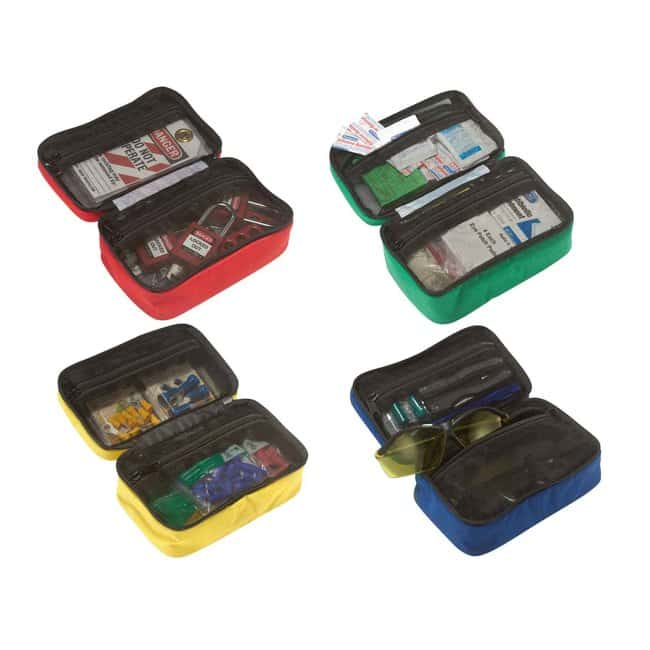 ErgodyneArsenal 5876K Small Buddy Organizer Colored Kit Colored kit:Facility