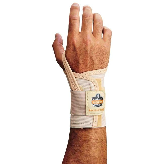 ErgodyneProFlex 4000 Single Strap Wrist Support:Personal Protective Equipment:Ergonomic
