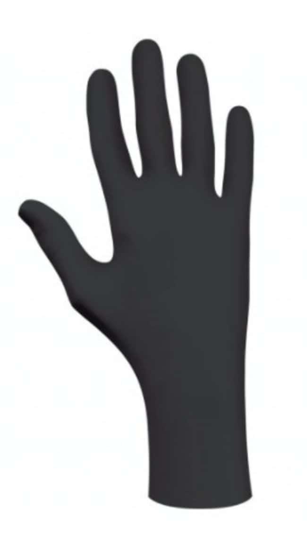 SHOWA™N-DEX™ 9700PF Nitrile Gloves