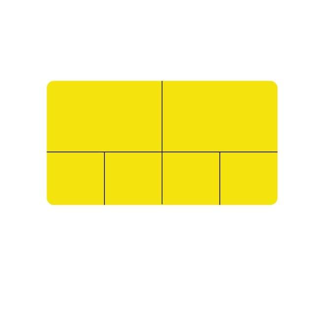 FisherbrandCerner / PathNet - Multi Set label:Facility Safety and Maintenance:Labels