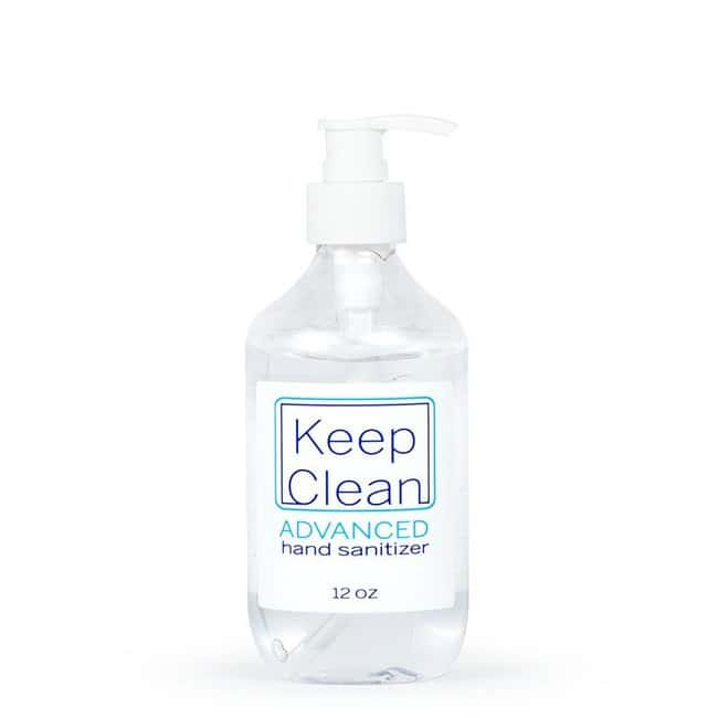 Keep Clean Hand Sanitizer:Facility Safety and Maintenance:Janitorial Supplies