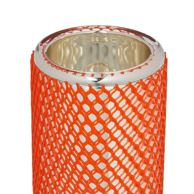 FisherbrandLab Grade Cylindrical Dewar Flasks with Plastic Mesh Casing