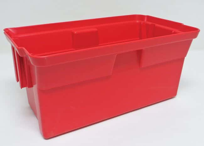 PerfexTruCLEAN Waste Containment Bucket:Facility Safety and Maintenance