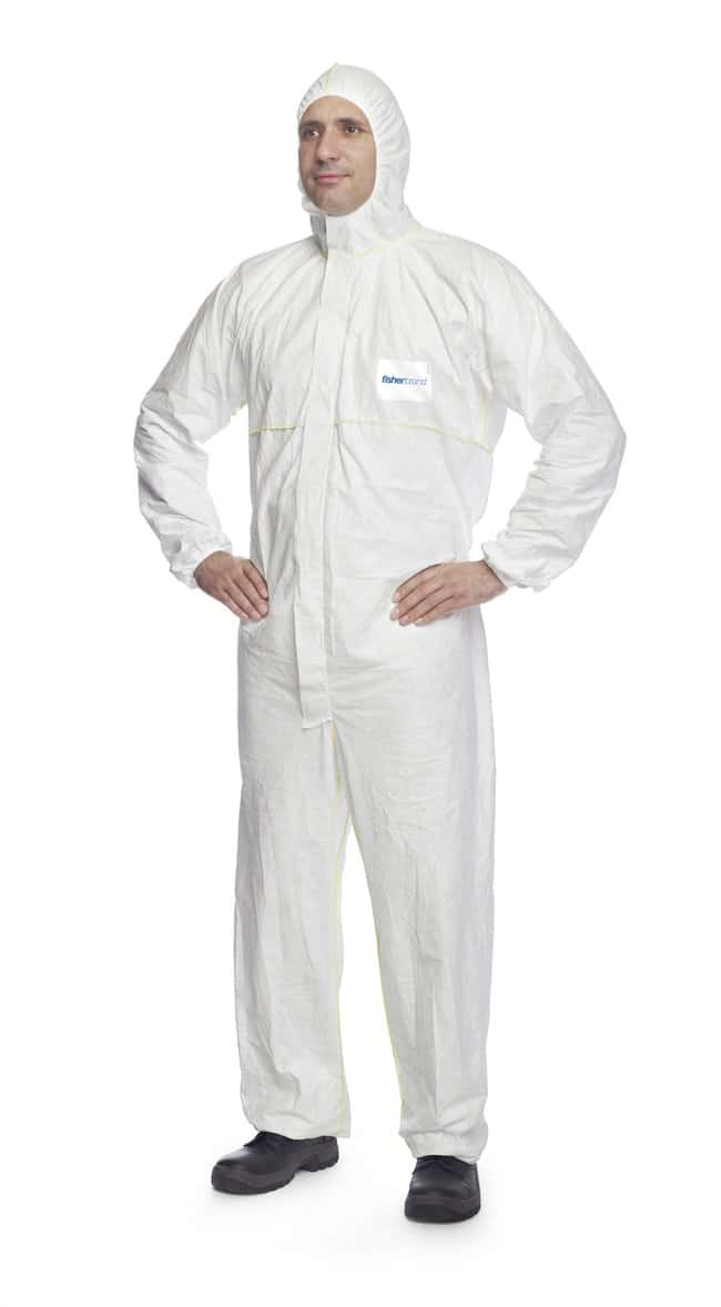 Fisherbrand™ Tyvek™ Cat III Coverall
