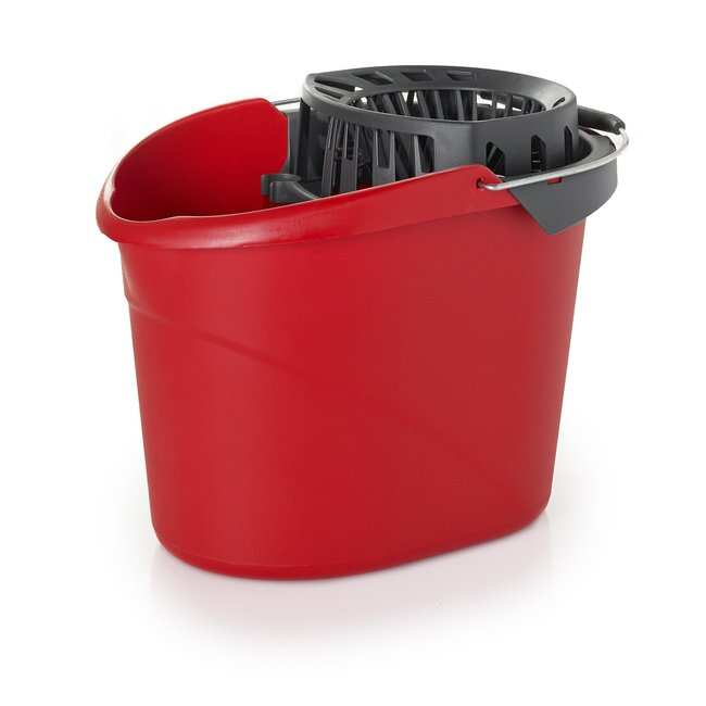 Vileda Professional O'Cedar Quick Wring Bucket O'Cedar™ Quick Wring™