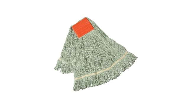 Vileda Professional MicroEcoLooped End Wet Mop Looped End Mop;Wide band;