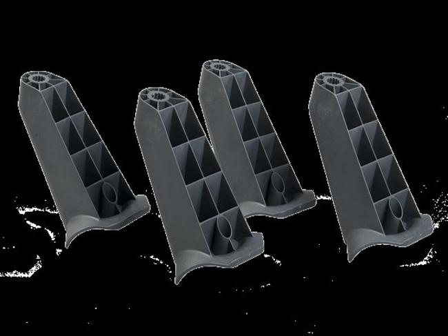 Vileda Professional UltraFlex Extended Legs UltraFlex Extended Legs; Grey;